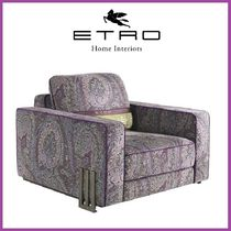 ETRO(エトロ) 椅子・チェア ◆予約オーダー品◆《関税込》ETRO エトロ★KLEE 2 アームチェア