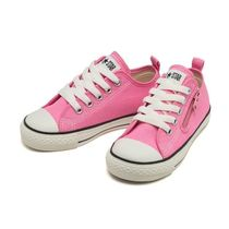 CONVERSE(コンバース) キッズスニーカー ☆CONVERSE CD AS N PP COLORS Z OX ROSE 国内発送 正規品!