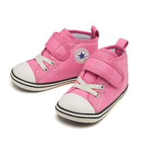 ☆CONVERSE ベビー BB AS N PP COLORS V-1 ROSE 国内発送 正規品