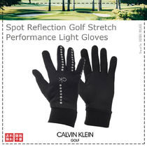 Calvin Klein Golf / 21SS / Spot Reflection Golf Light Gloves