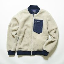 【国内発送】patagonia M'S RETRO-X FLEECE BOMBER JACKET