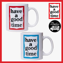 have a good time Frame Mug NE3327 追跡付