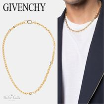 GIVENCHY G リンク ネックレス