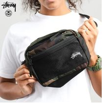 STUSSY★ステューシー★STOCK POUCH