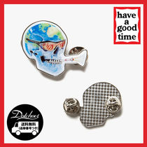 have a good time Freedom Pin NE3335 追跡付