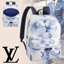 ◆NEW◆ LOUIS VUITTON ディスカバリー バックパック バッグ