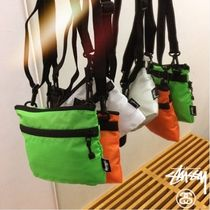 STUSSY★ステューシー★RIPSTOP POUCH