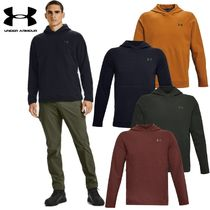大人気【UNDER ARMOUR】Men's UA OffGrid Fleece Hoodie