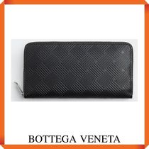 BOTTEGA VENETA(ボッテガヴェネタ) 長財布 BOTTEGA VENETA ZIP-AROUND WALLET