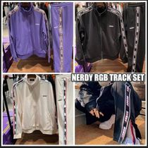 上下セット☆NERDY☆ Track Top & Pants