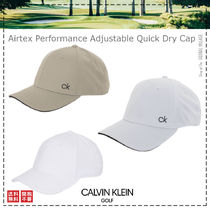 Calvin Klein Golf / 21SS / Airtex Adjustable Quick Dry Cap