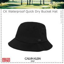 Calvin Klein Golf / 21SS / CKWaterproof Quick Dry Bucket Hat