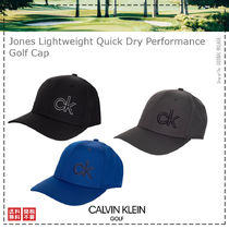 Calvin Klein Golf / 21SS / Jones Lightweight Dry Golf Cap