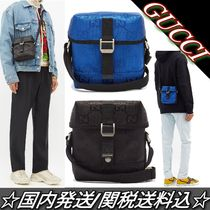 ☆GUCCI☆Off The Grid GGジャカード クロスボディバッグ 関税込