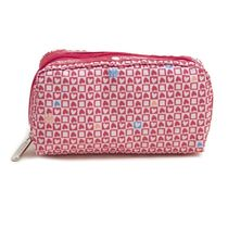 LeSportsac ポーチ 6511 F894 STAMPED WITH LOVE