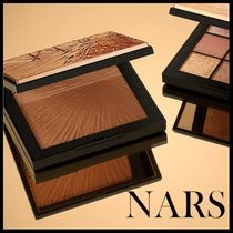 新作♡限定【NARS】Summer Solstice Bronzer & Highlighter