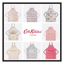 Cath Kidston エプロン 国内発送