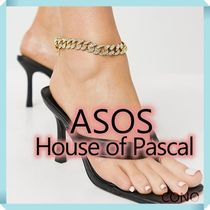 ◆ASOS◆House of Pascal ディアマンテチェーンアンクレット