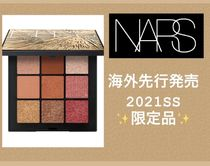 NARS***海外先行発売***Summer Solstice Eyeshadow Palette