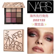 NARS***海外先行発売***Uninhibited Eyeshadow Palette