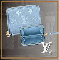【NEW21SS直営買付 新作 LouisVuitton ジッピー・コイン パース