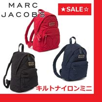 ◆MARC JACOBS◆SALE◆キルトナイロンミニバックパック