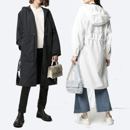 MONCLER  Alycone ナイロンパーカー☆国内発送/関税送料込