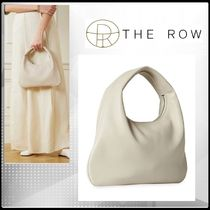 The Row★ 21SS ★ Everyday leather shoulder bag♪スモール