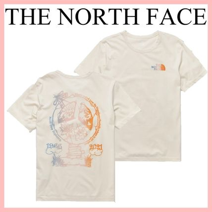 THE NORTH FACE Himalayan Bottle Source Tシャツ ロゴ 送料込み