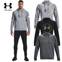 大人気【UNDER ARMOUR】 Men's UA Freedom Fleece Hoodie