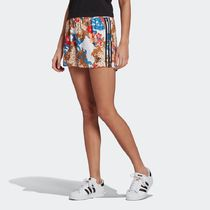 アディダスオリジナルス HER STUDIO LONDON SHORTS WOMEN GN3359