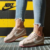 """NIKE★可愛い! WMNS Classic CORTEZ Leather """"Muted Pink"""""""