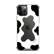 That's a point☆韓国☆wave cow phone case