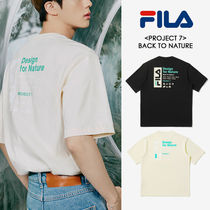BTSxFILA【PROJECT7】BACK TO NATURE Tシャツ★BTS JIN着用
