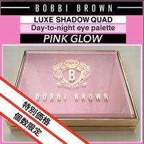 ◆BOBBI BROWN◆LUXE SHADOW QUAD◆PINK GLOW◆