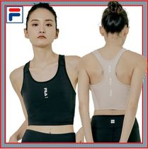 [FILA] Vertical Linear Bra Top ★人気★
