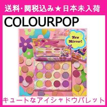 【COLOURPOP】☆日本未入荷☆what dreams are made of☆12色