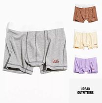 ★Urban Outfitters★リブ・ボクサーブリーフ