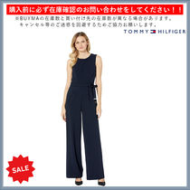【Tommy Hilfiger】送料無料☆サロペット