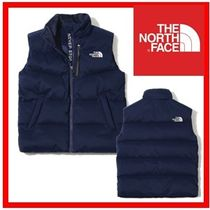 【THENORTH FACE】キッズ K'S RIMO DOWN VEST