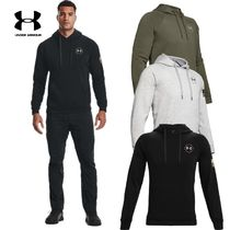 大人気【UNDER ARMOUR】Men's UA Freedom Flag Rival Hoodie