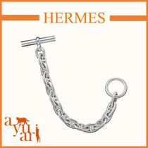 ★★★HERMES★Unisex  Chaine d'Ancre ブレスレット PM★
