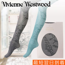 viviennewestwood*ダブルレース ストッキング