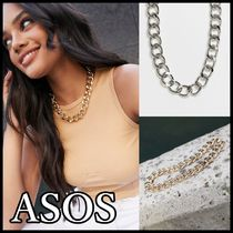 ASOS*チェーンネックレス 国内発送★送料込み