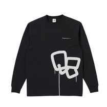 Black Eye Patch SECT UNO L/S TEE ブラックアイパッチ ロンT