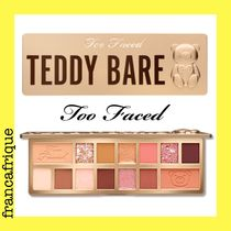 Too Faced☆TEDDY BARE IT ALL☆アイシャドウパレット