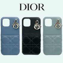 ∞∞ Dior ∞∞ LADY DIOR iPhone 12 mini ケース☆