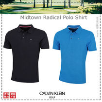 Calvin Klein Golf / 21SS / Midtown Radical Polo Shirt
