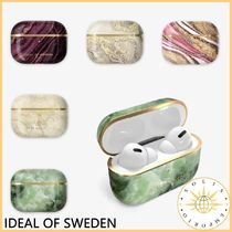 iDEAL OF SWEDEN(アイディール) テックアクセサリー 【IDEAL OF SWEDEN・送料込】大人可愛い♪ Airpods Proケース