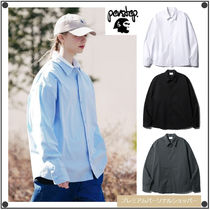 PERSTEPの[Package] Match Over fit Shirt 2個セット 全4色
